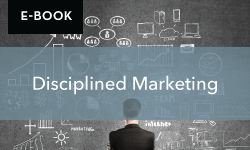 Peninsula Strategies E-Book: Disciplined Marketing